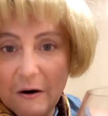 Local elections: Comedian Tom Sainsbury's alter-ego Fiona