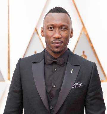 Mahershala Ali: 'Women would cross the street to avoid me