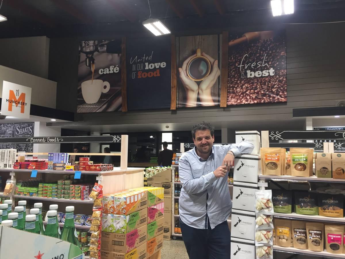 Health Food Store Wanganui