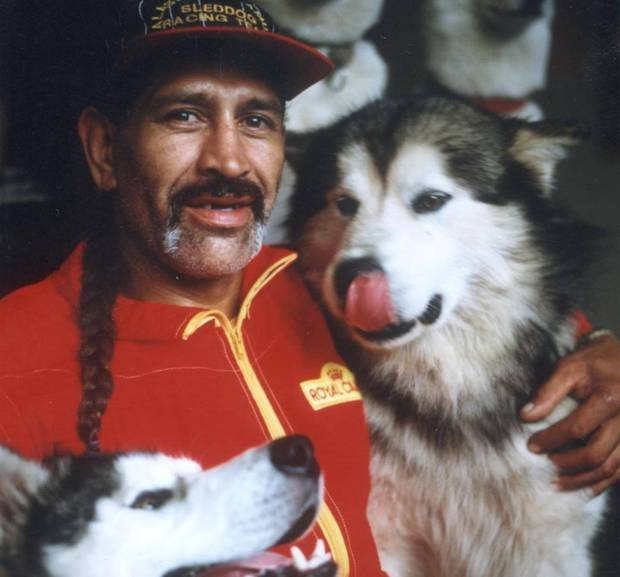 Malcolm Rewa told the court how he would train dogs in the early 1990s. Photo / Supplied