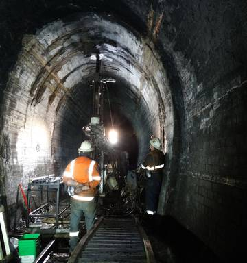 ... Work is needed on structures along the Auckland to Northland rail line  to enable faster trains cbbebcccdb2