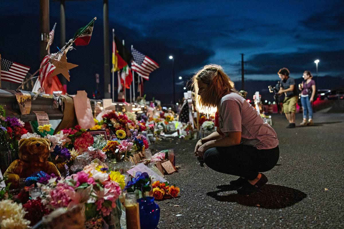 Bullets, sirens and tears: Inside a deadly American summer