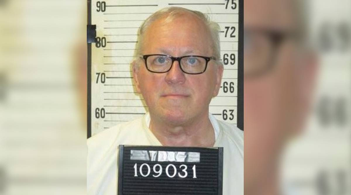 US executes man for killing wife decades ago in Memphis, Tennessee