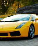 A Lamborghini Gallardo. Photo / 123RF