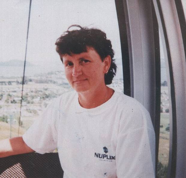 Susan Burdett was killed in her Auckland home in 1992. Photo / File