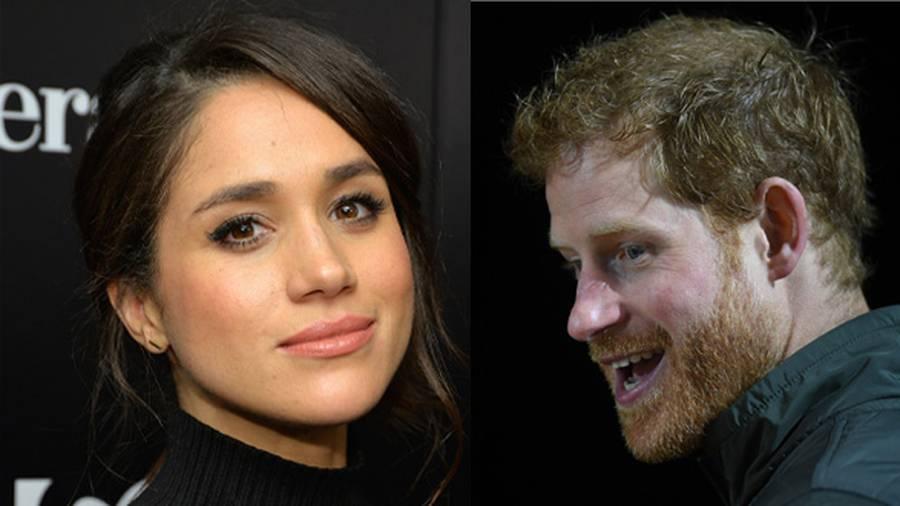 Prince Harry's special Meghan Markle arrangements