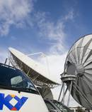 Sky TV has announced a 20 per cent net profit decrease in the year to the end of June. Photo / file