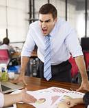Here are eight common traits of a bad boss. Photo / 123RF