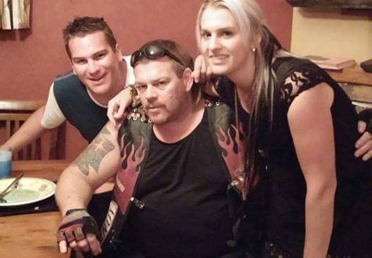 Former Hells Angels Whanganui president Shane Bullock dies after