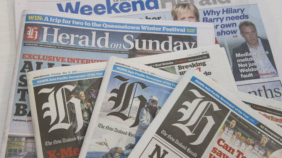 All you need to know about the Fairfax-NZME merger appeal