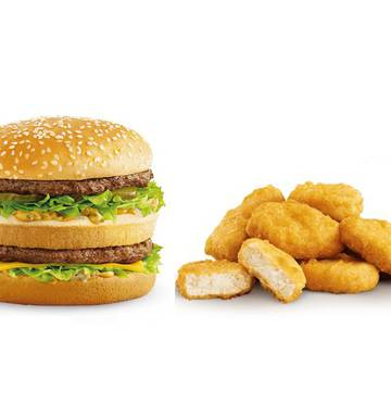 ZM Search For NZs Favourite Fast Food Item
