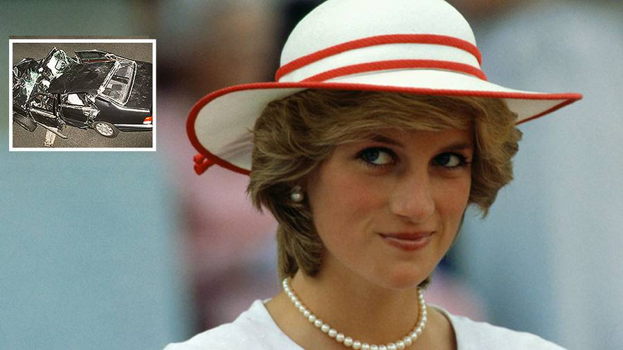 Documentary gives princes 'first and final word' on the aftermath of Diana's death