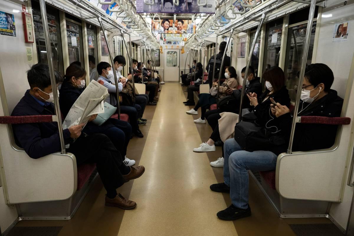Covid 19 coronavirus: Japan declares state of emergency, ramping up pandemic battle