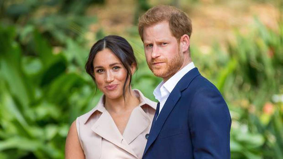 Harry and Meghan: Security arrangements creates strain on police resources