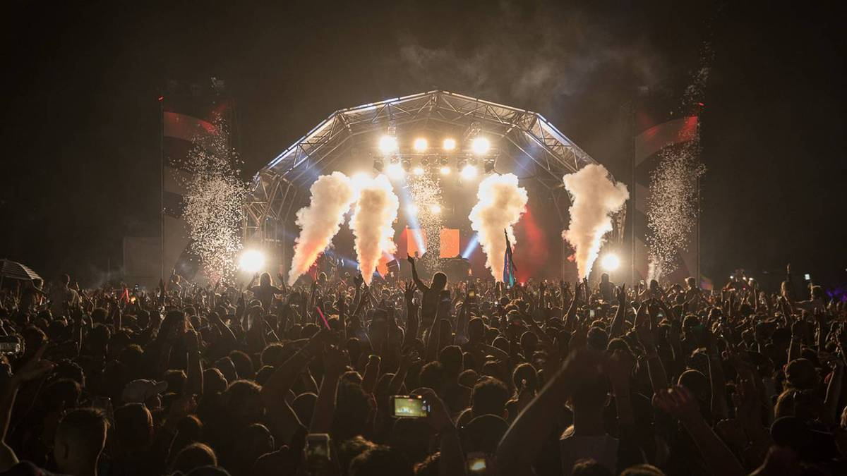 New Zealand music festival Northern Bass shames scalper who tried to scam concert-goers – NZ Herald