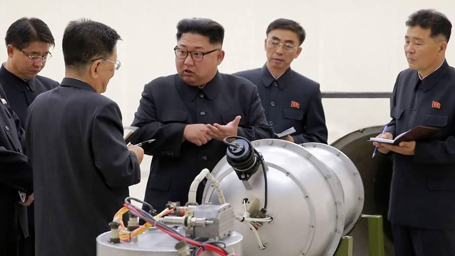 United Nations passes fresh sanctions on North Korea