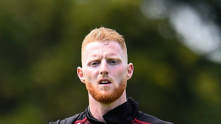 Ben Stokes included in England's Test squad to face Black Caps