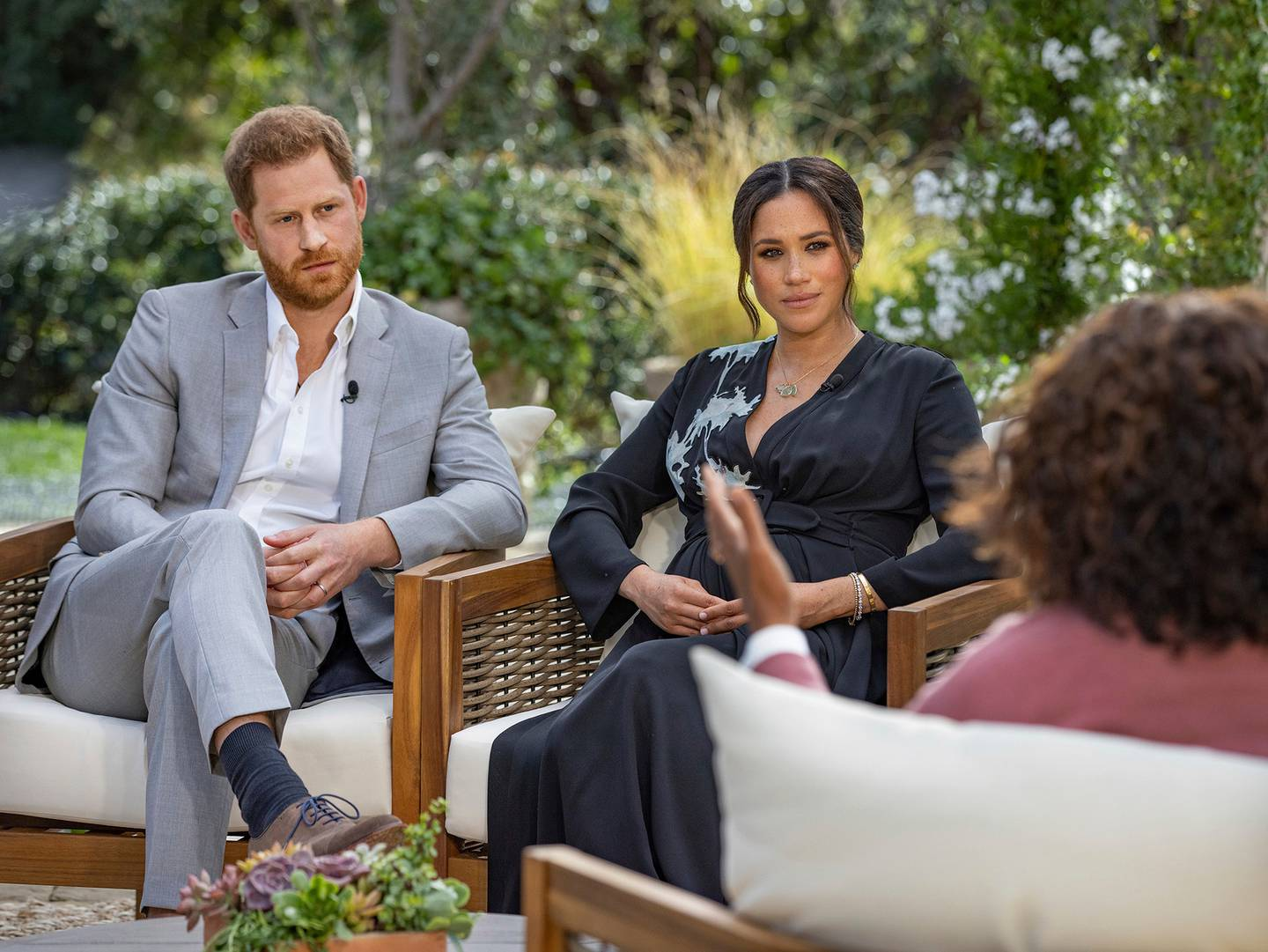 The interview was the biggest royal television moment in a generation. Photo / Supplied