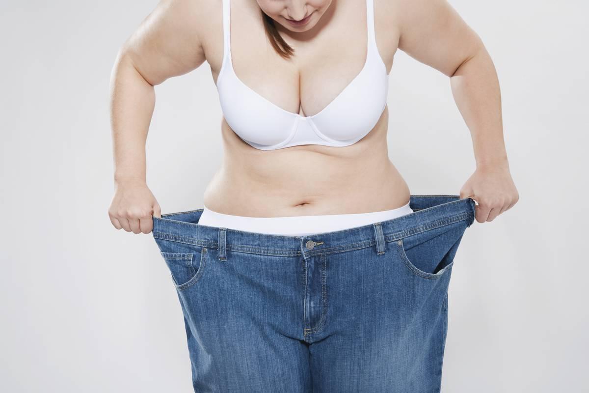 как избавиться от лишнего веса реально