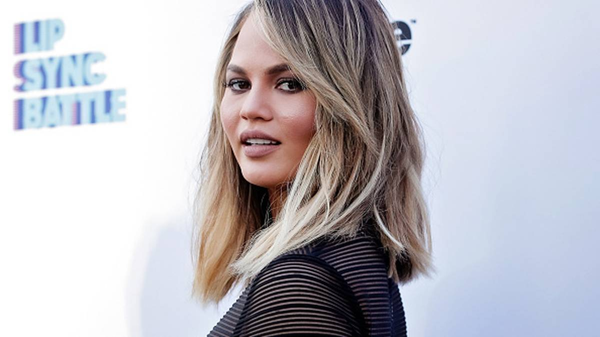 Chrissy Teigen says she's depressed and 'misplaced' after bullying scandal – NZ Herald