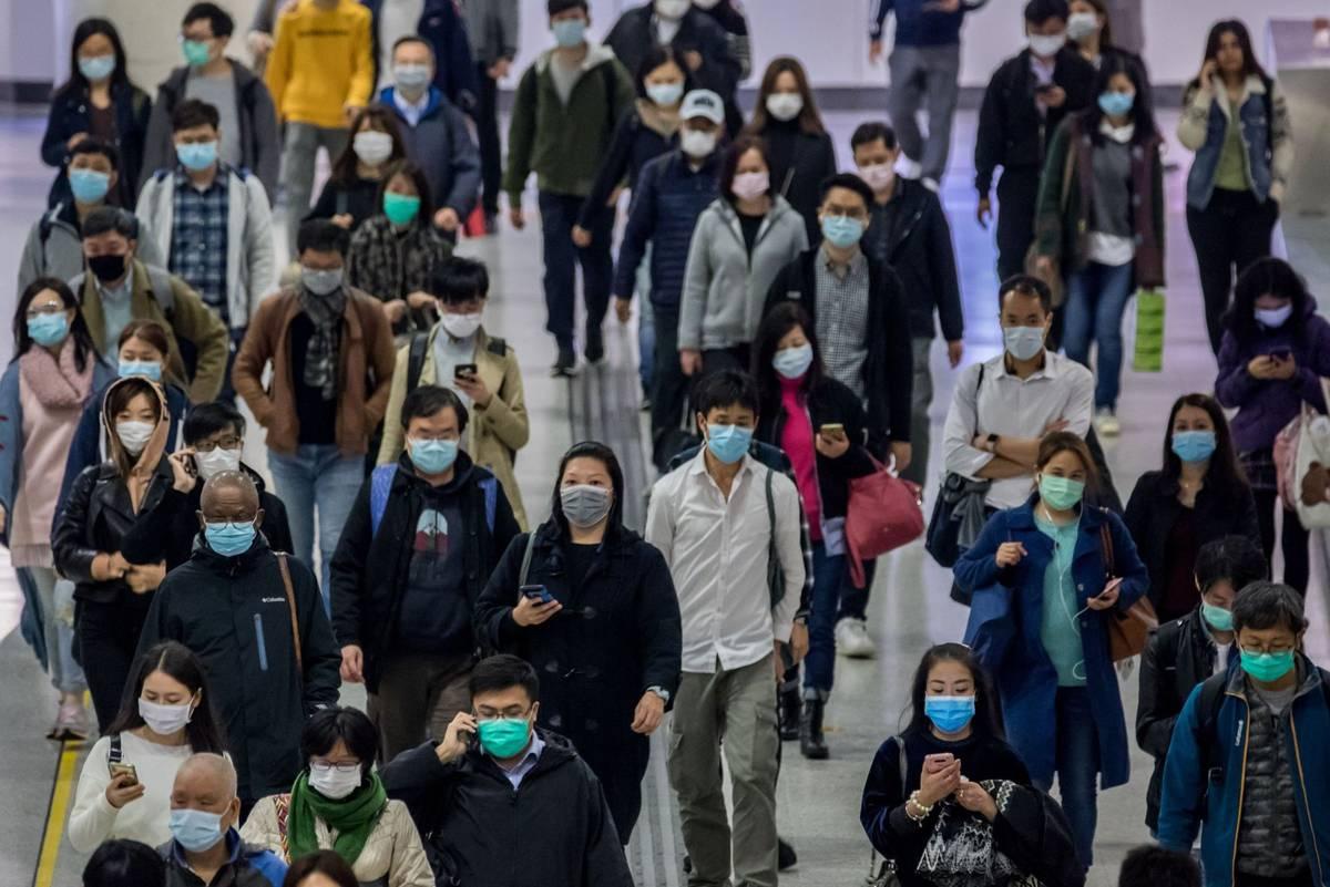Coronavirus: Universities seek travel ban exemption for students