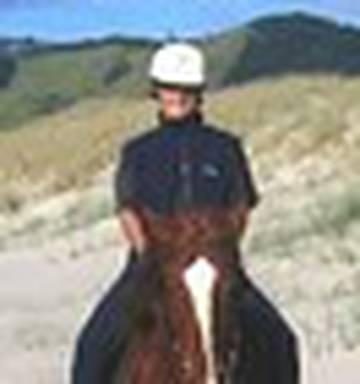 Five of the best    horse treks - NZ Herald