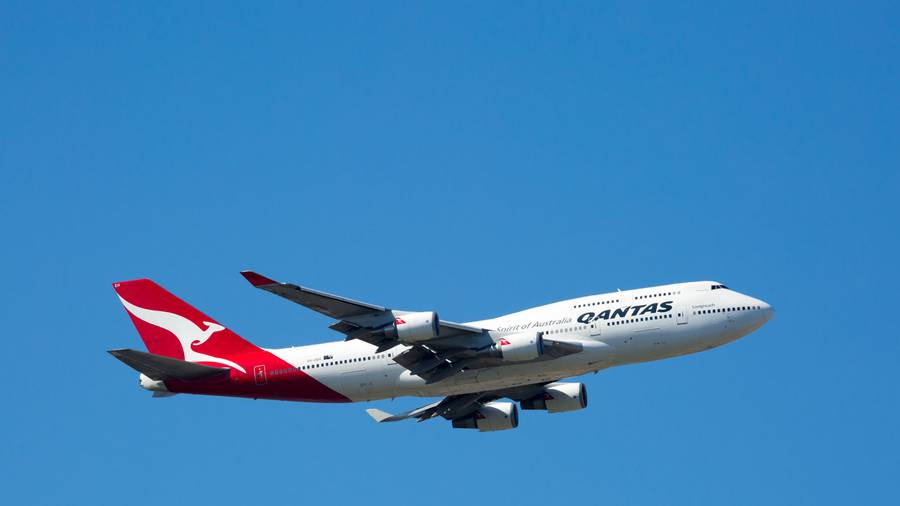 Qantas: non-stop Sydney, Melbourne to London, New York by 2022