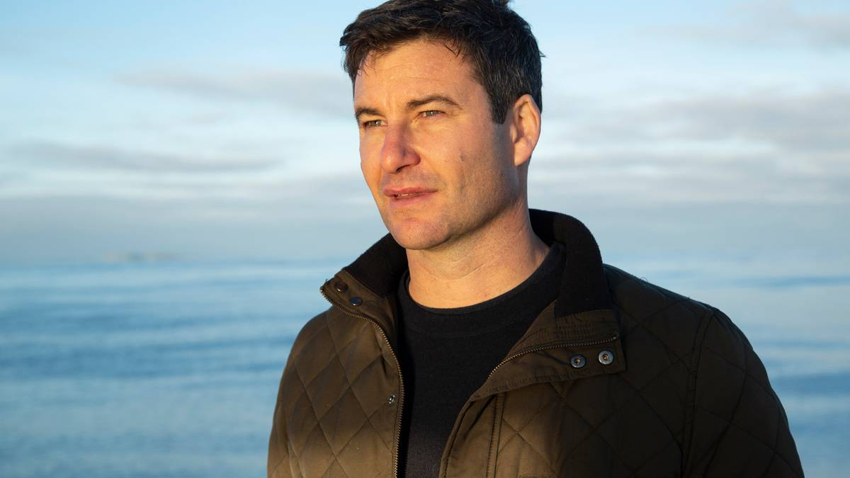 Clarke Gayford on what makes the right seashore – NZ Herald