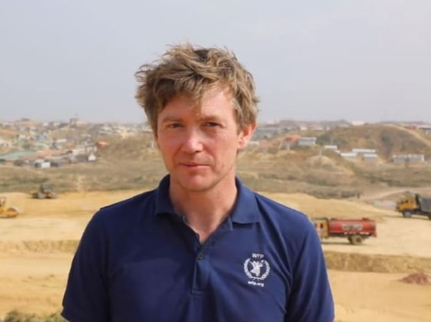 Irish UN worker Michael Ryan has been identified as a victim of the Ethiopian Airlines disaster. Photo / Facebook