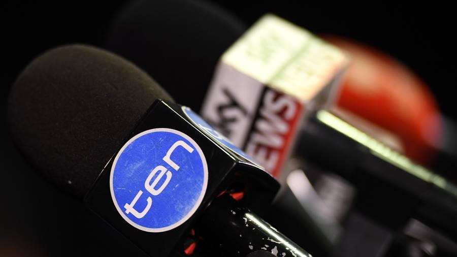CBS Corp. To Buy Network Ten In Australia