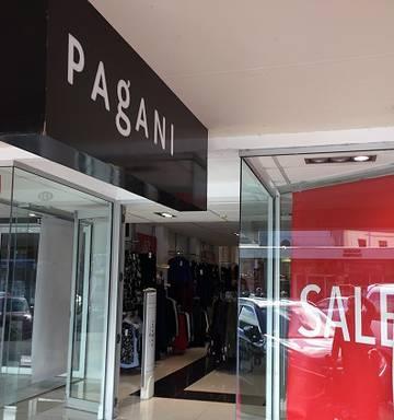 pagani retail chain closing whanganui store - nz herald
