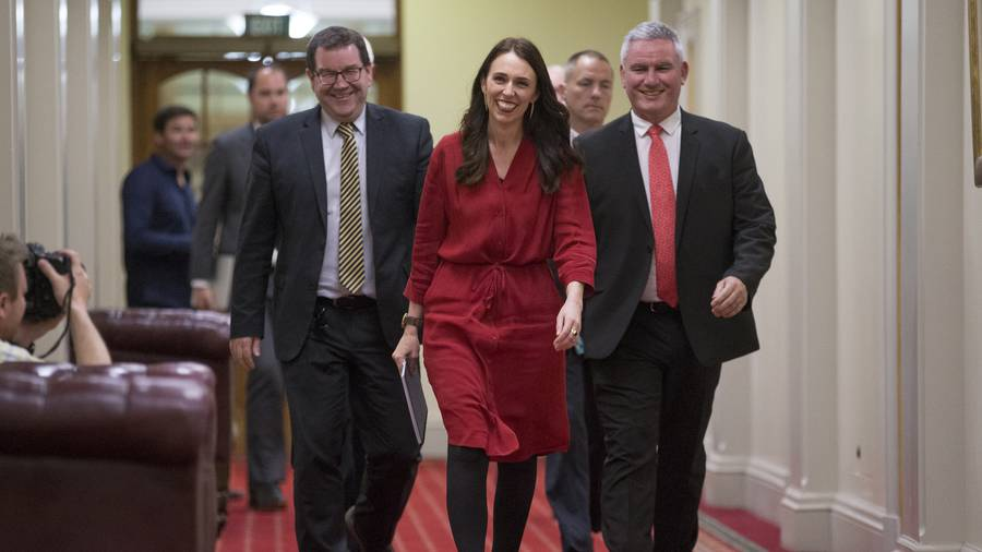 New Zealand PM: Homelessness is a result of Capitalism