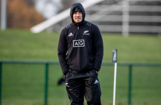 Sonny Bill Williams has given his biggest hint about his future with the Blues and NZ Rugby. Photo / Photosport