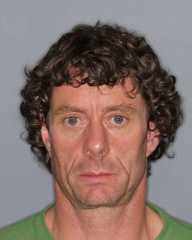 Police would like to speak to Craig Murray Shaw about the jewellery theft. Photo / Canterbury Police