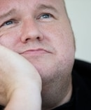 Kim Dotcom was arrested by NZ Police on copyright-related charges in a FBI-inspired raid in 2012 and awaits the outcome of a legal challenge to a High Court ruling finding him eligible for extradition to the US. Photo / File