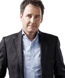 Mike Hosking. Photo / Ted Baghurst
