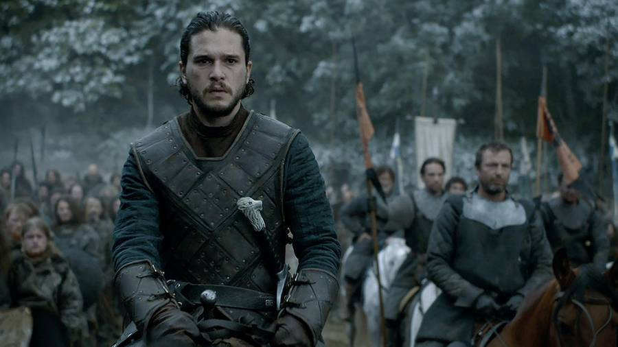 Millions of Ransom Demanded by Hackers for Stolen HBO Data