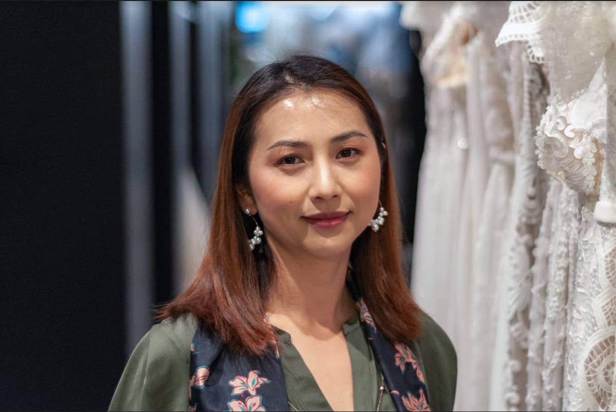 Covid 19 coronavirus: Auckland bridal shop launches virtual salon service in lockdown