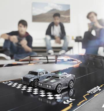 Gadget Review Anki Overdrive Nz Herald