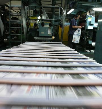 Fairfax slashes value of NZ business Stuff as Nine merger looms - NZ
