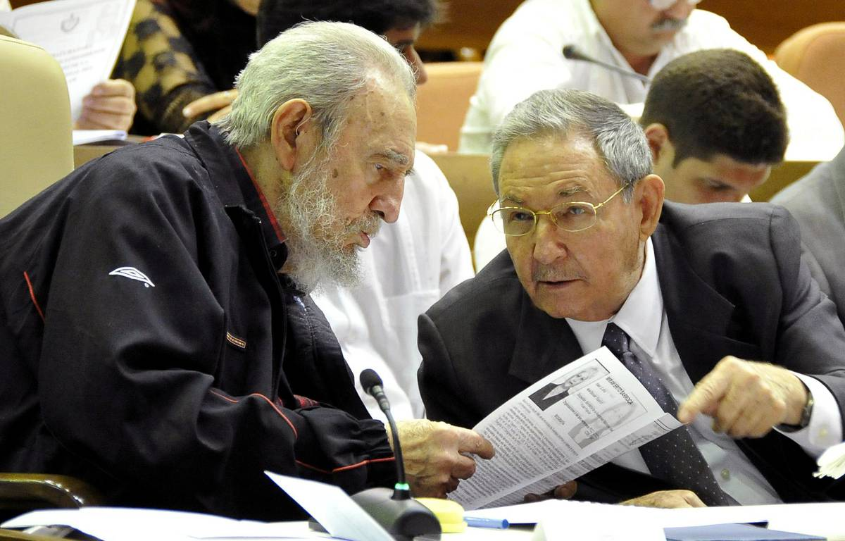 a paper on communist cubas economy Cuba's economy new chapter in on paper, cuba enjoyed one of communist party assumed more authority and pushed for efficient economic practices.