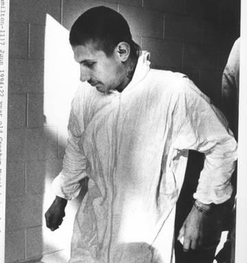 Double killer Gresham Marsh denied parole again - NZ Herald