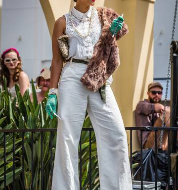 Napier S Art Deco Festival Organisers Calling For Local Designers To Take Part Next Year Nz Herald