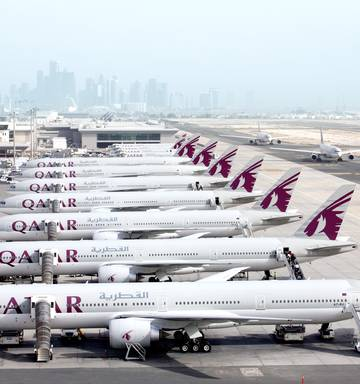 Why the Auckland-bound Qatar Airways is offering some of the ...