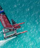 35th America's Cup, Bermuda, 2017. Photo / Photosport