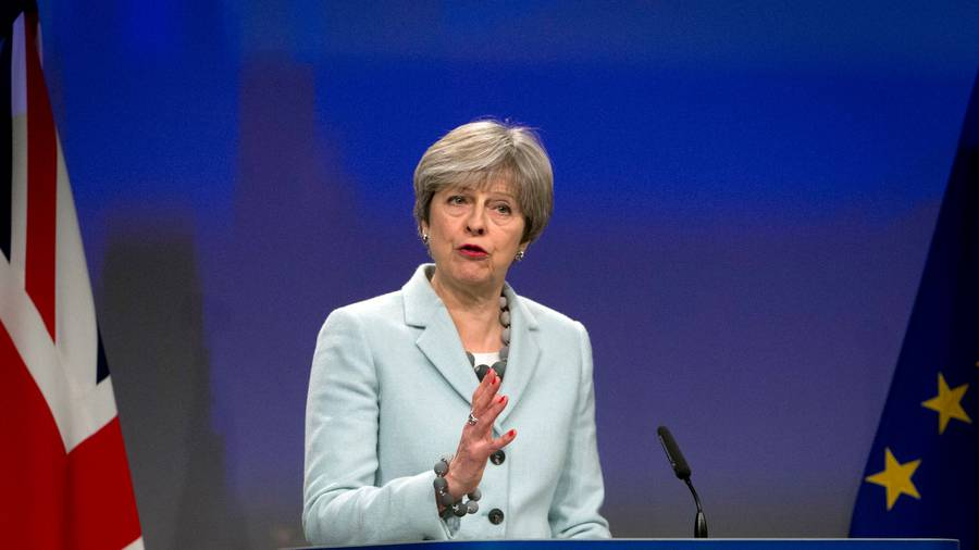 Brexit Q&A: Has the European Union switched tactics ahead of phase two?