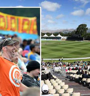 Cricket World Cup How To Catch A Fortune Nz Herald