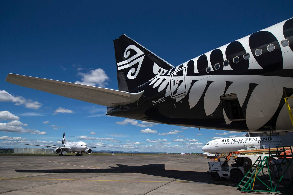 Air New Zealand braces for big loss, more changes coming