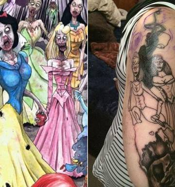 Woman apologises to tattoo shop over damaging comments - NZ Herald
