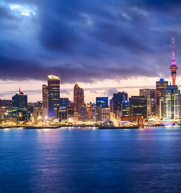 NZ cities tumble down global cost-of-living rankings - NZ Herald